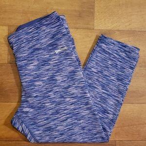 SPALDING Capri Length Yoga Pants